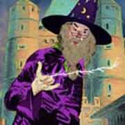 Dumbledore Poster