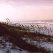 Dune Sunrise Poster