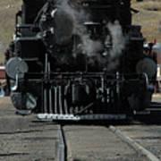 Durango Silverton Narrow Guage Poster