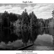Eagle Lake Poster