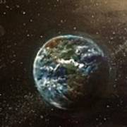 Earth From Above  Poster