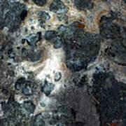 Earth Memories - Stone # 8 Poster