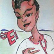 East Jr Poster