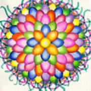 Easter Design Poster