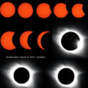 Eclipse Sequence Poster