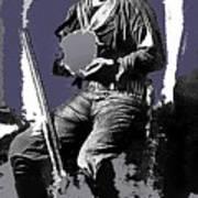Ed Schieffelin Portrait C.1880-2015 Poster