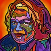 Edie Windsor Soars Higher Poster
