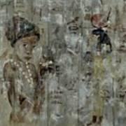 Egyptian Memories  Poster