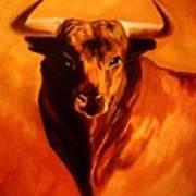 El Toro Poster