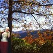 Elegant Fall Poster