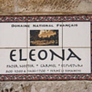 Eleona Poster