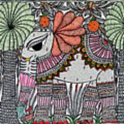 Elephants 1 Poster