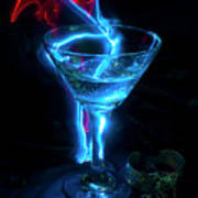 Elixir Of The Gods Poster