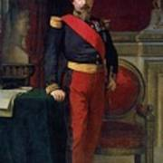 Emperor Of France Poster