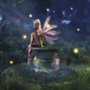 Enchantment - Fairy Dreams Poster