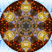 10481 End Of Days 2 Kaleidoscope Poster