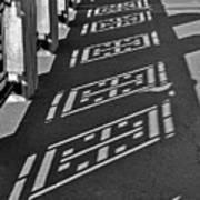 Endless Walkway Poster