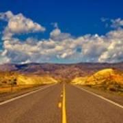 Endless Wyoming  Poster