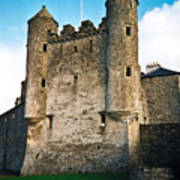 Enniskillen Castle Northern Ireland Poster