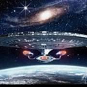 Enterprise Poster