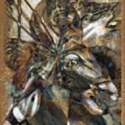 Equus Poster