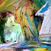 Eroscape 15  1 Poster