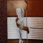 Erotic Museum Piece Poster