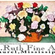 E.ruth Fine Art Poster 2 Poster