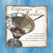 Espresso Martini Poster