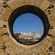 Essaouira In Morocco Poster