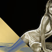 Eva Longoria Collection Poster