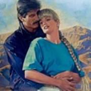 Evening Romance Poster