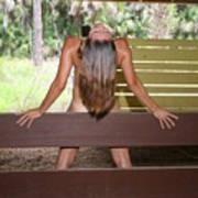 Everglades City Fl. Professional Photographer 817 Poster
