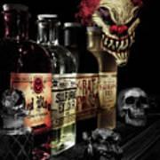 Evil Alchemy Poster