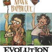 Evolution Poster Poster