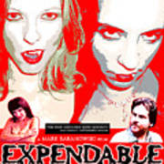 Expendable Poster Poster