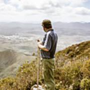 Explore Tasmania Poster