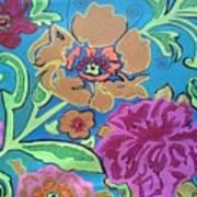Exploring Blooms Poster