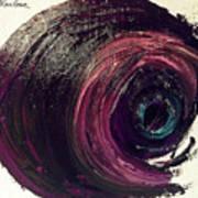 Eye Abstract II Poster