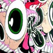 Eye Sore Poster