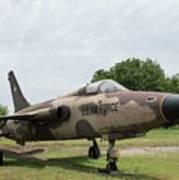 F-105 Thunderchief - 1 Poster