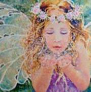 Fairy Dust Poster