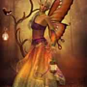 Fairy Lilith Poster