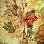 Fall Treasures Poster