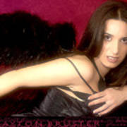Fallen Angel Series Poster