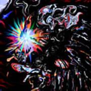 Falon The Magician. Poster