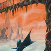 Fantasy 1 Poster