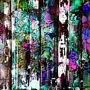 Fantasy Forest Poster
