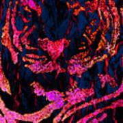 Fantasy Tiger 1 Poster