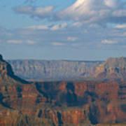 Far Off Canyon Poster